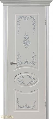 """Дверь Адель купить в Санкт-Петербурге по низкой цене от производителя межкомнатных дверей """"Геона"""