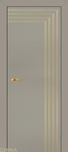 Дверь Альба 1 купить в Санкт-Петербурге по низкой цене от производителя межкомнатных дверей Геона