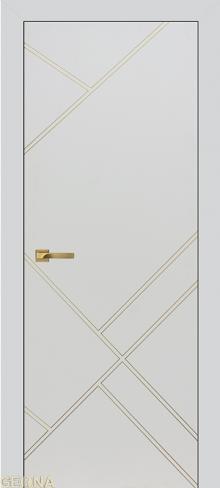 Дверь Альба 3 купить в Санкт-Петербурге по низкой цене от производителя межкомнатных дверей Геона