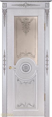 """Дверь Дверь Аллегра F купить в Санкт-Петербурге по низкой цене от производителя межкомнатных дверей """"Геона"""