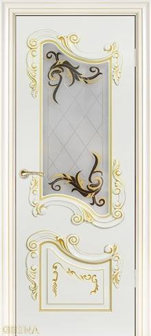 Купить межкомнатную дверь Амадео в Санкт-Петербурге