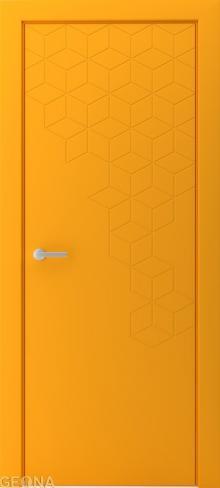 """Дверь Аванти 14 купить в Санкт-Петербурге по низкой цене от производителя межкомнатных дверей """"Геона"""