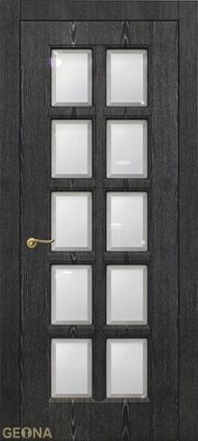"""Дверь Авеню 1 купить в Санкт-Петербурге по низкой цене от производителя межкомнатных дверей """"Геона"""