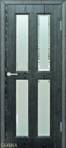 """Дверь Авеню 4 купить в Санкт-Петербурге по низкой цене от производителя межкомнатных дверей """"Геона"""