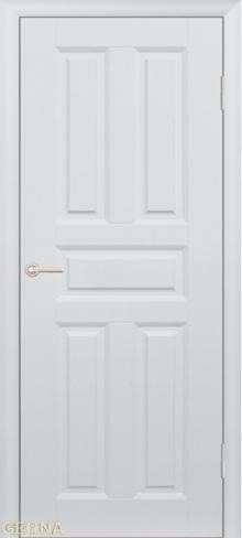 """Дверь Авеню 5 ДГ купить в Санкт-Петербурге по низкой цене от производителя межкомнатных дверей """"Геона"""
