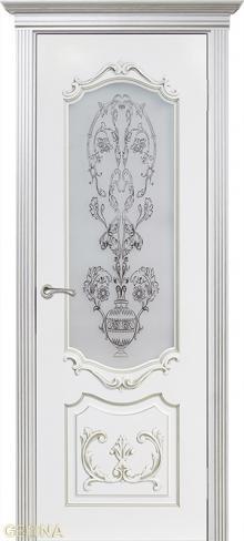 Купить межкомнатную дверь Беатрис в Санкт-Петербурге от производителя