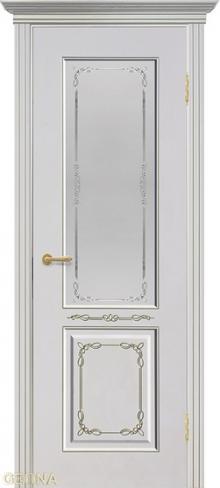 """Дверь Бланш купить в Санкт-Петербурге по низкой цене от производителя межкомнатных дверей """"Геона"""