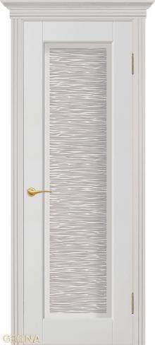 """Дверь Блюз 1 купить в Санкт-Петербурге по низкой цене от производителя межкомнатных дверей """"Геона"""
