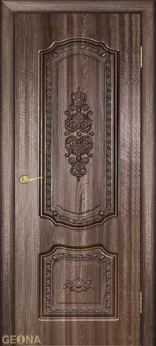 Купить межкомнатную дверь Богема ДГ в Санкт-Петербурге
