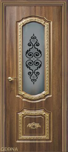 Купить межкомнатную дверь Богема ДО в Санкт-Петербурге
