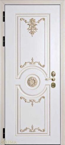 Дверь входная Элит купить в Санкт-Петербурге по низкой цене от производителя дверей Геона