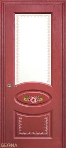 """Дверь Фиори купить в Санкт-Петербурге по низкой цене от производителя межкомнатных дверей """"Геона"""