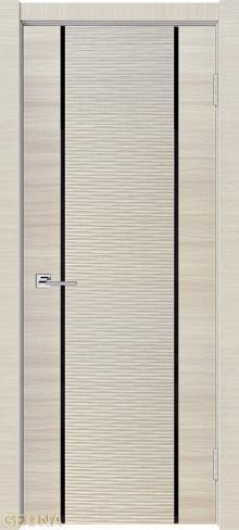 """Дверь Флеш 2 купить в Санкт-Петербурге по низкой цене от производителя межкомнатных дверей """"Геона"""