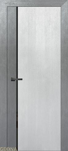 Дверь Флеш 1/1 без 3D 2 цвета