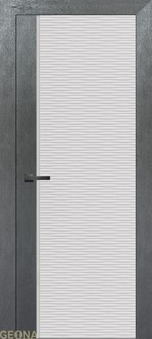 Дверь Флеш 1/1 3D 2 цвета