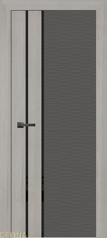 Дверь Флеш 2/1 3D 2 цвета