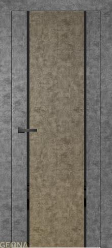 Дверь Флеш 2 без 3D 2 цвета
