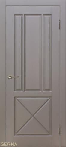 """Дверь Флекс 2 ДГ купить в Санкт-Петербурге по низкой цене от производителя межкомнатных дверей """"Геона"""