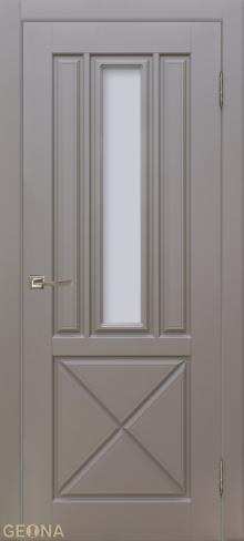 """Дверь Флекс 2 купить в Санкт-Петербурге по низкой цене от производителя межкомнатных дверей """"Геона"""