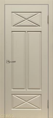 """Дверь Флекс 4 ДГ купить в Санкт-Петербурге по низкой цене от производителя межкомнатных дверей """"Геона"""