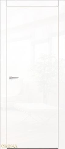 """Дверь Gloss Высокий глянец купить в Санкт-Петербурге по низкой цене от производителя межкомнатных дверей """"Геона"""