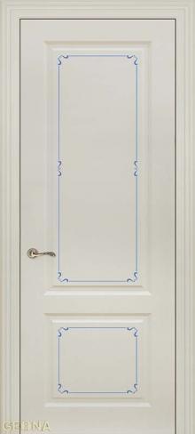 """Дверь Инверно купить в Санкт-Петербурге по низкой цене от производителя межкомнатных дверей """"Геона"""