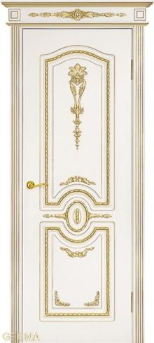 Дверь Калисто ДГ
