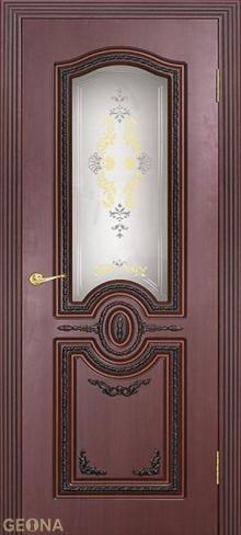 Купить межкомнатную дверь Калисто в Санкт-Петербурге