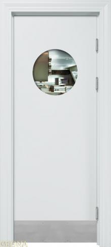 """Дверь Камбуз 1 ДО купить в Санкт-Петербурге по низкой цене от производителя межкомнатных дверей """"Геона"""