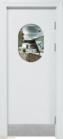 """Дверь Камбуз 3 ДО купить в Санкт-Петербурге по низкой цене от производителя межкомнатных дверей """"Геона"""