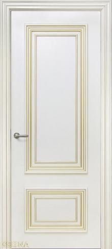 """Дверь Корсо 2 ДГ купить в Санкт-Петербурге по низкой цене от производителя межкомнатных дверей """"Геона"""