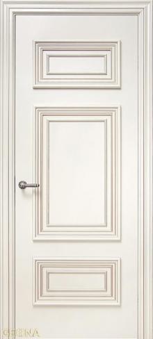"""Дверь Корсо 3 ДГ купить в Санкт-Петербурге по низкой цене от производителя межкомнатных дверей """"Геона"""