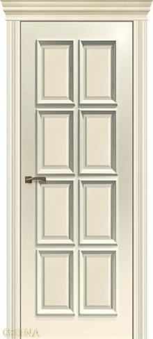 """Дверь Корсо 8 ДГ купить в Санкт-Петербурге по низкой цене от производителя межкомнатных дверей """"Геона"""