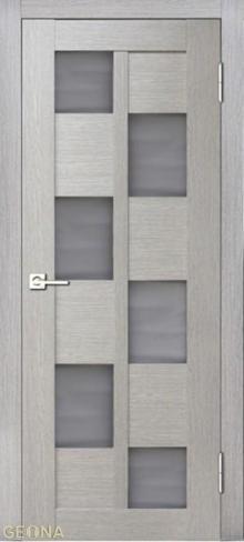 """Дверь L12 купить в Санкт-Петербурге по низкой цене от производителя межкомнатных дверей """"Геона"""
