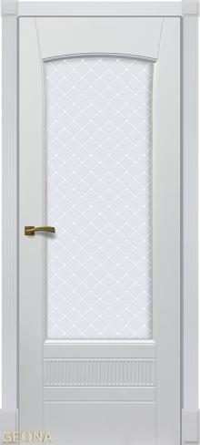 """Дверь Лоретт 1 купить в Санкт-Петербурге по низкой цене от производителя межкомнатных дверей """"Геона"""