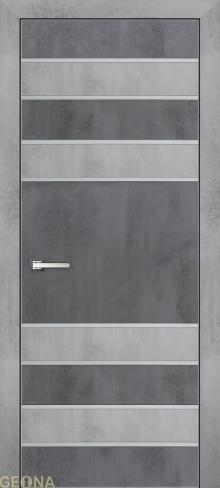 """Дверь Lumio F купить в Санкт-Петербурге по низкой цене от производителя межкомнатных дверей """"Геона"""