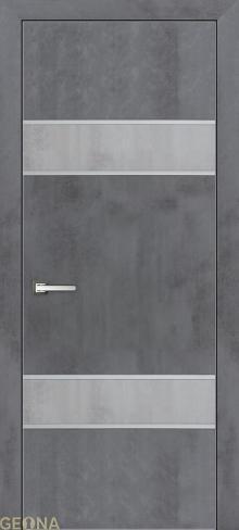 """Дверь Lumio H купить в Санкт-Петербурге по низкой цене от производителя межкомнатных дверей """"Геона"""