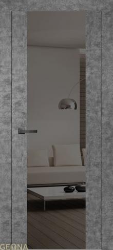 Дверь Lumio M2 Геона фабрика дверей купить в Санкт-Петербурге