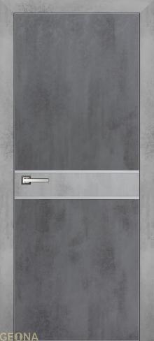 """Дверь Lumio R купить в Санкт-Петербурге по низкой цене от производителя межкомнатных дверей """"Геона"""