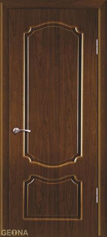 """Дверь Натали ДГ купить в Санкт-Петербурге по низкой цене от производителя межкомнатных дверей """"Геона"""