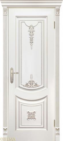 Дверь Одри ДГ купить в Санкт-Петербурге по низкой цене от производителя межкомнатных дверей Геона