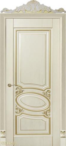 Купить межкомнатную дверь Дверь Оливия 1 ДГ в Санкт-Петербурге