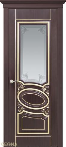 Купить межкомнатную дверь Дверь Оливия 1 в Санкт-Петербурге