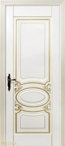 Купить межкомнатную дверь Дверь Оливия 2 ДГ в Санкт-Петербурге