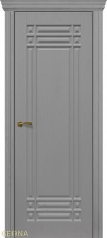 """Дверь Омега 4 ДГ купить в Санкт-Петербурге по низкой цене от производителя межкомнатных дверей """"Геона"""