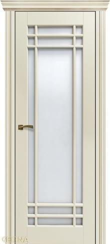 """Дверь Омега 4 ДО купить в Санкт-Петербурге по низкой цене от производителя межкомнатных дверей """"Геона"""