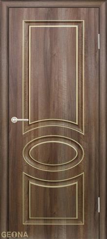 """Дверь Орнелла ДГ купить в Санкт-Петербурге по низкой цене от производителя межкомнатных дверей """"Геона"""