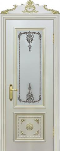 """Дверь Палаццо 2 купить в Санкт-Петербурге по низкой цене от производителя межкомнатных дверей """"Геона"""