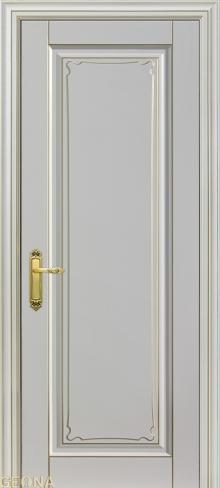 """Дверь Паола 1 ДГ купить в Санкт-Петербурге по низкой цене от производителя межкомнатных дверей """"Геона"""