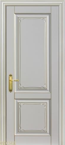 """Дверь Паола 2 ДГ купить в Санкт-Петербурге по низкой цене от производителя межкомнатных дверей """"Геона"""
